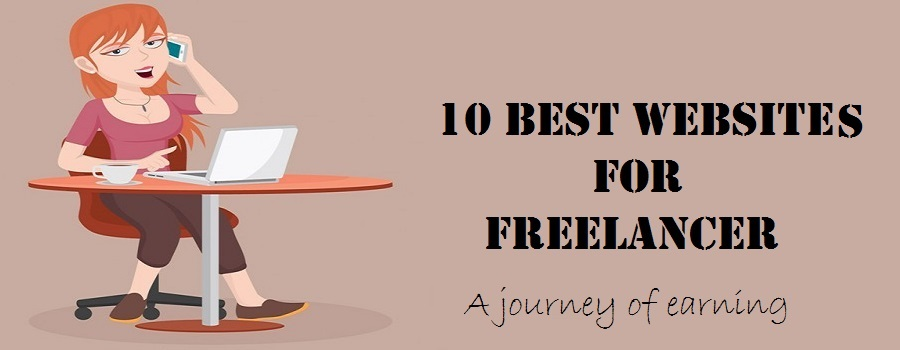 Top freelance sites in the world to earn money online