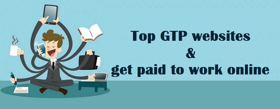 Best GPT sites - get paid to read ads