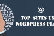 Top notable sites using wordpress platform