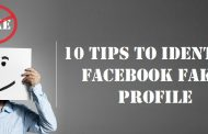 How to spot a fake facebook profile -Practical Tips