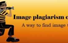 free image plagiarism checker: A way to find image theft