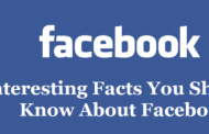 Top 21 interesting facts about facebook - one must know