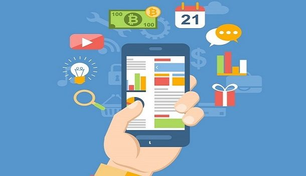 Best mobiles apps that make you money