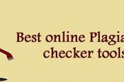 10 best free online plagiarism checker tools - Let's publish unique content