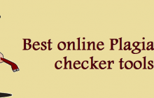 10 best free online plagiarism checker tools