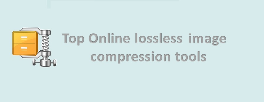 10 Best online lossless image compression tools