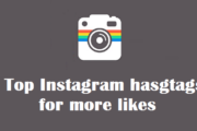 Top 10 Instagram hashtags -Maximize your popularity