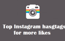 Top instagram hashtags -Maximize your popularity