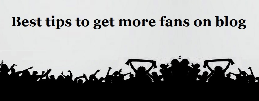 How to Get More Fans to Fuel Your online Popularity?