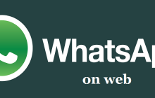 How to use whatsapp on web- easy steps