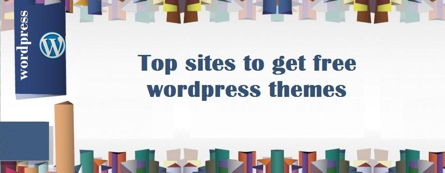 Authenticate platform to get best free wordpress themes