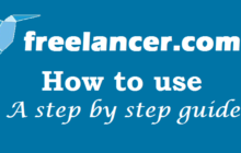 How to start freelancing work- A step by step guide