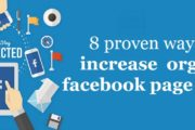 8 proven ways to increase organic facebook page reach