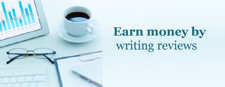 Top 9 Websites to earn money by writing reviews