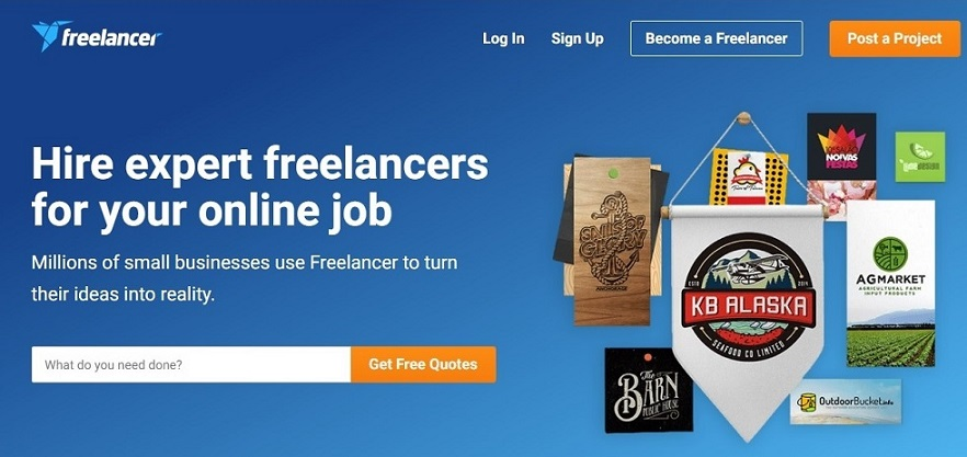 freelancer - how to start freelancing work