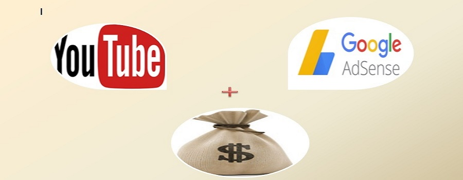Monetize YouTube videos in few simple steps - A Step by step guide
