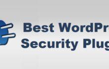 9 best WordPress Security Plugin