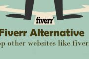Fiverr alternative : Top other sites like fiverr
