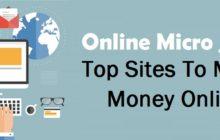 Online Micro Jobs: Top Sites To Make Money Online