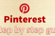 How to use Pinterest - A step by step guide