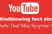 10 interesting youtube facts That May Surprise You