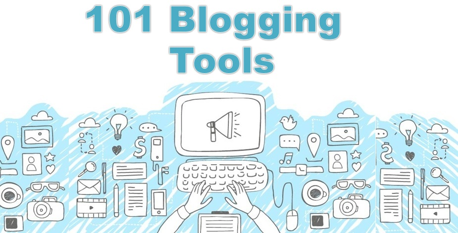 Blogging tools & resources