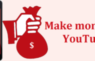 5 Simplest & easiest ways of making money on YouTube