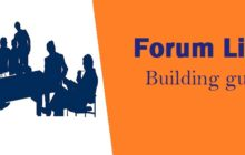 Forum Links building complete guide