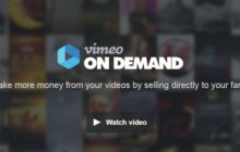 How to make more money with Vimeo on demand