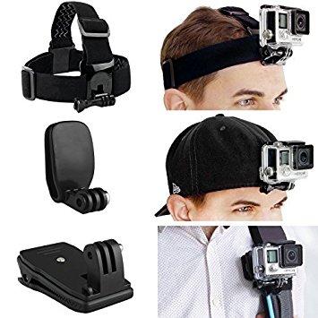 Gopro - YouTube equipment