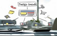 Envisioning top 10 Web Design Trends for 2018