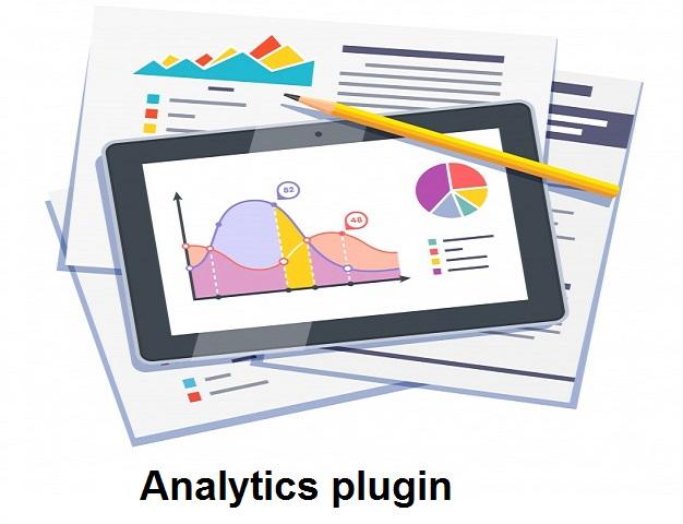 Analytics Plugin