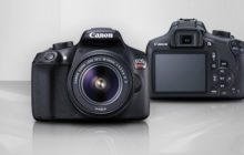 Top 10 best DSLR camera for video recording in 2017- Make your video incredible