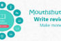 How one can easily earn money by writing reviews on Mouthshut.com