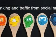 How to get huge traffic and backlinking from social media without even posting