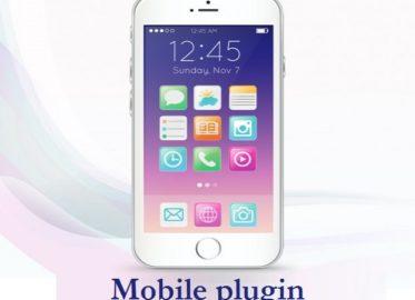 Mobile plugin