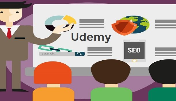 Best and high demanding udemy courses which can make you expert in SEO