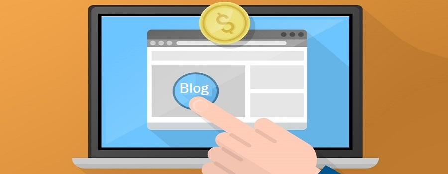 10 different ways of earning money from blog