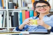 Ways to relax yourself while working from home