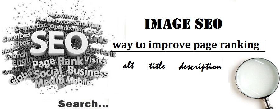 image seo for page ranking