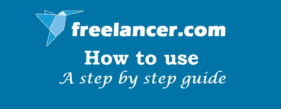 how to start freelancing work