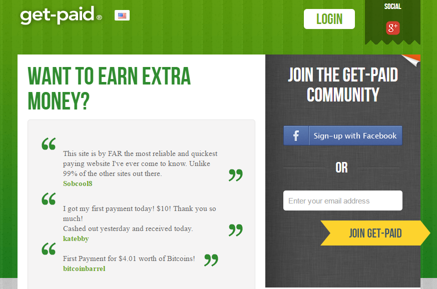 get-paid-earn-money
