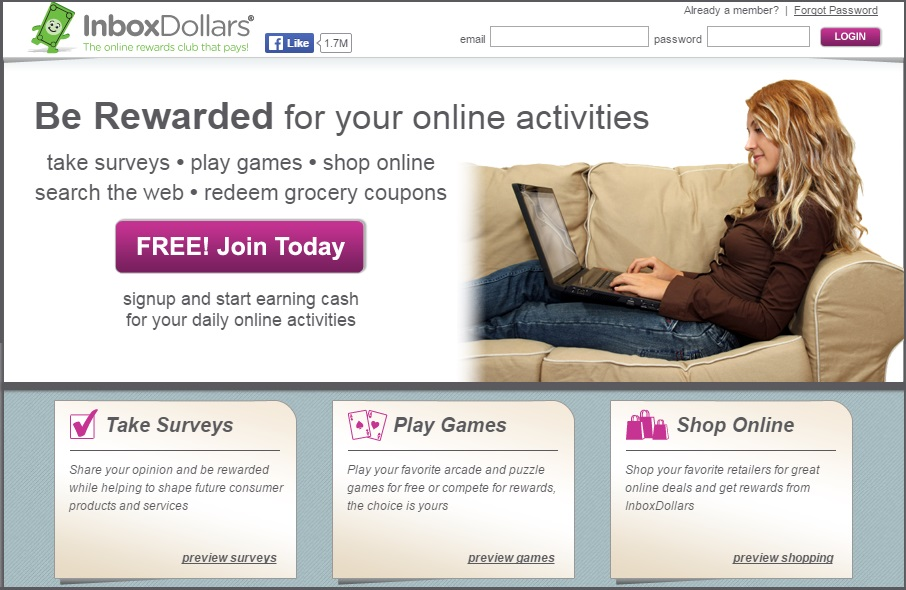 inboxdoller-earn-online