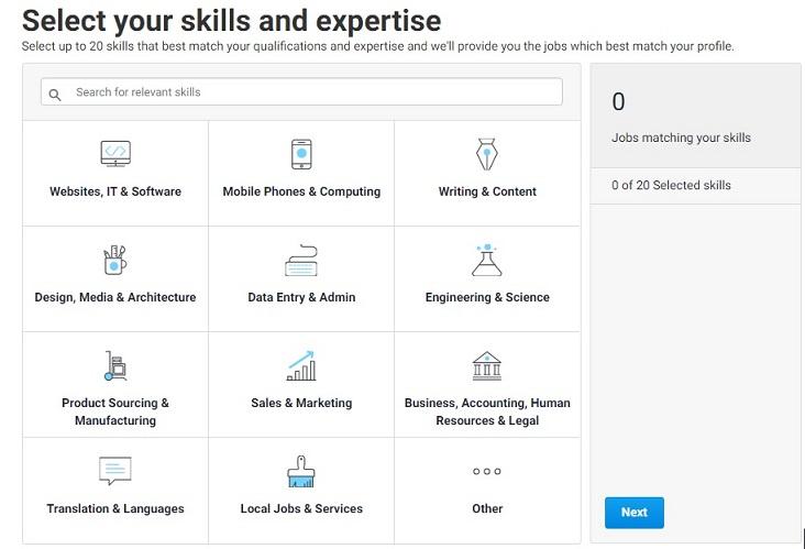 freelancer-select-skill