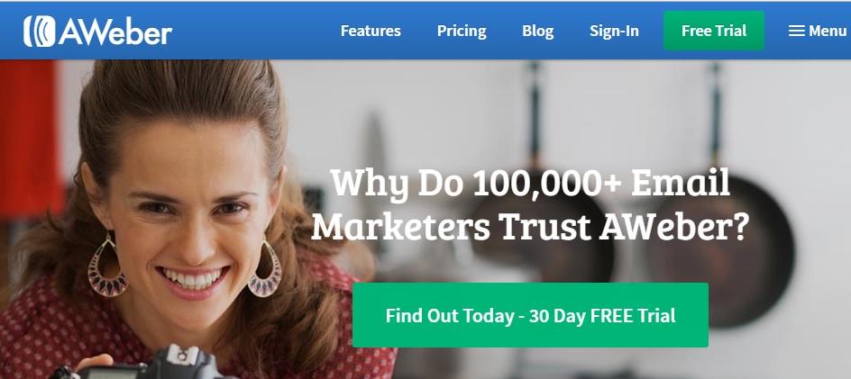 aweber-marketing-tool