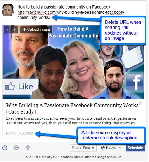 facebook-link-sharing