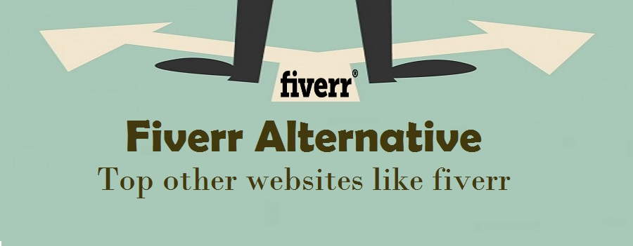 Fiverr Alternative : Top Other Sites like Fiverr