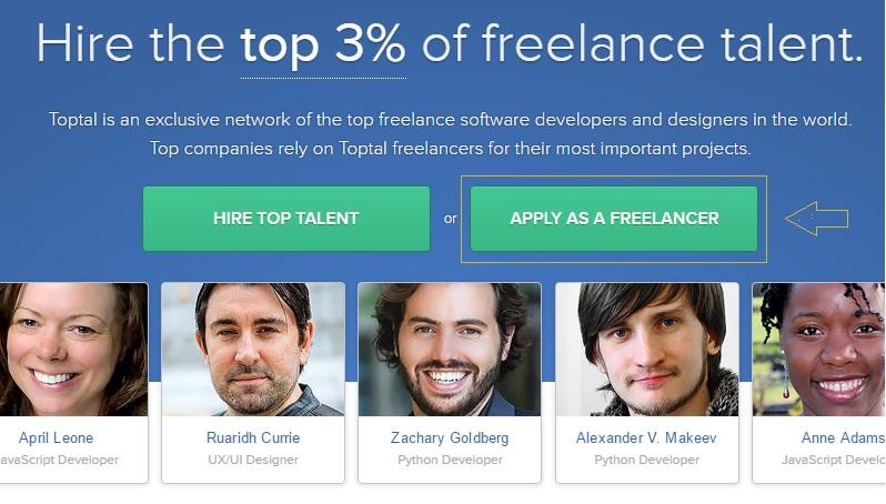 toptal-freelancer-apply