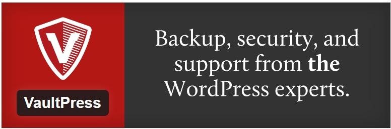 vault-press-backup-plugin
