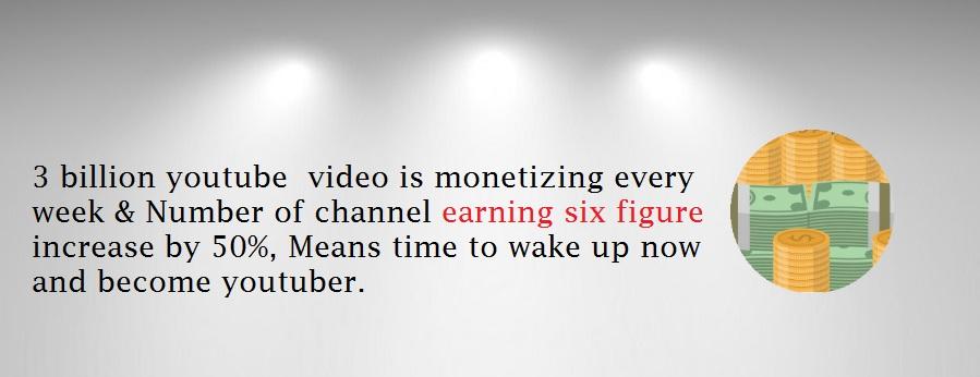 youtube-monetizing